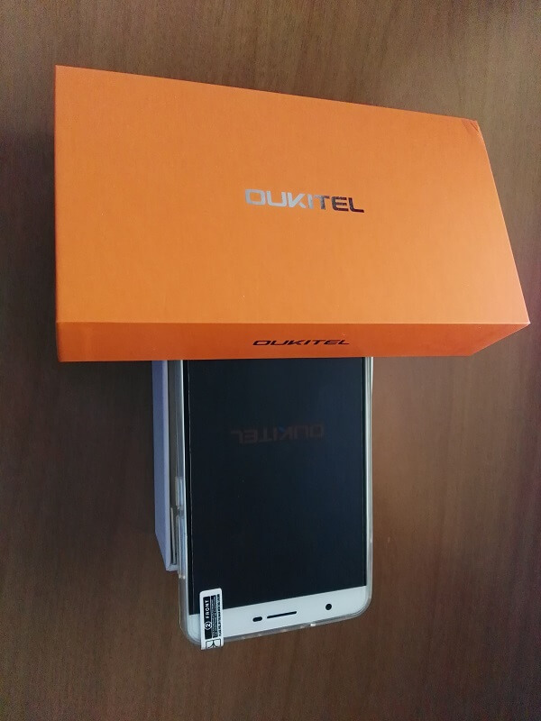 OUKITEL-U16-Max-android-7.0