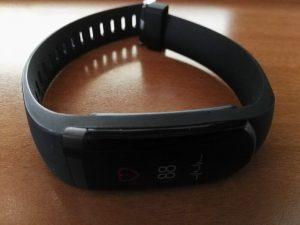 Smartwatch Willful con certificazione IP67 impermeabile all'acqua