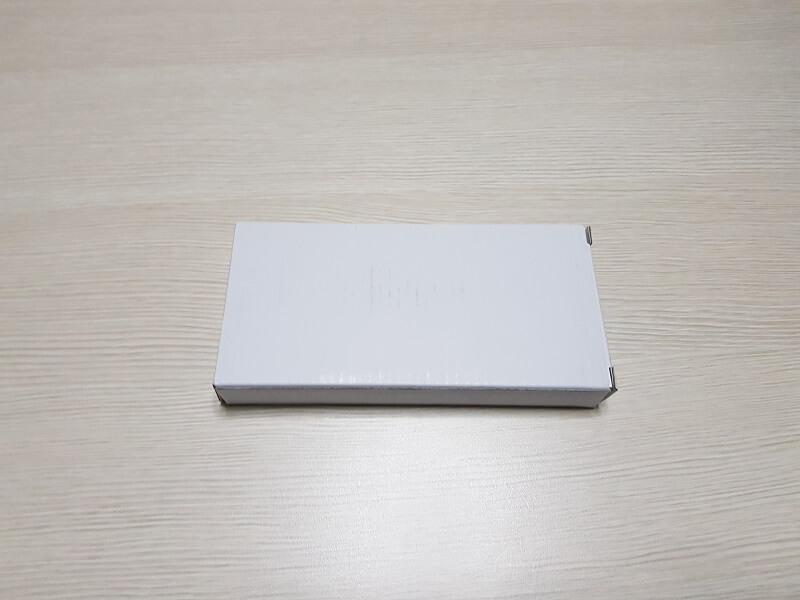 Confezione della power bank da 10.000 mah di E-Jiaen
