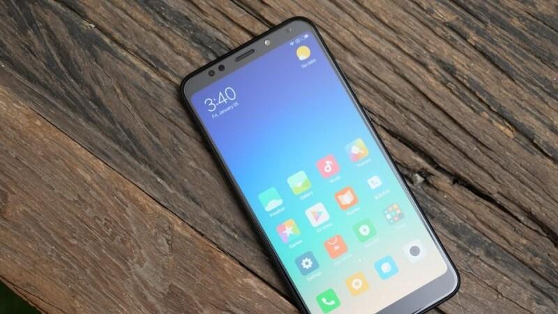 Il nuovo Xiaomi Redmi 5 PLUS in tutto il suo splendore