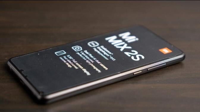 Xiaomi Mi Mix 2s, design e qualità ad un ottimo prezzo