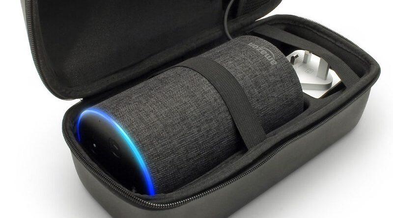 Amazon Echo di 2° generazione, altoparlante intelligente con Alexa