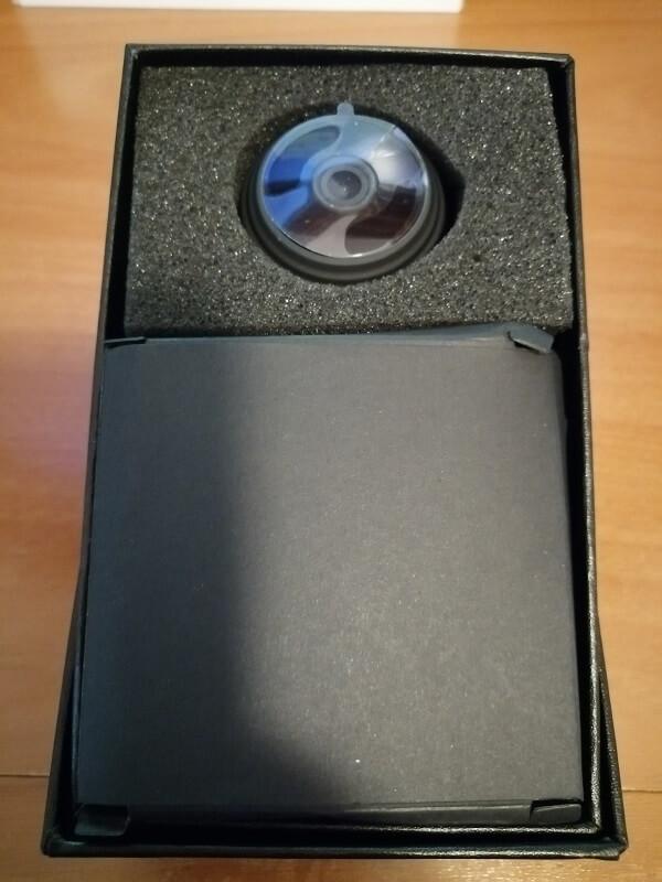 AOBO, mini videocamera di sorveglianza