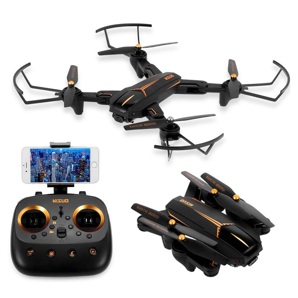 Accessori drone Goolsky Visuo XS812