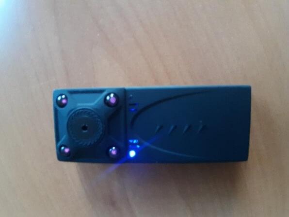 Microspia nascosta 1080p Kean V19