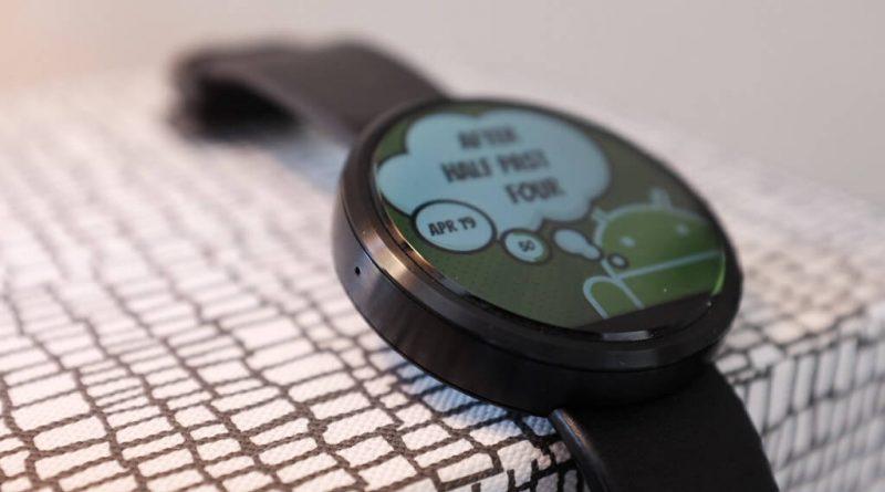 Smartwatch economico a meno di 20 euro
