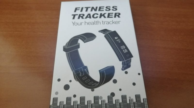 Smartwatch e fitness tracker Muzili