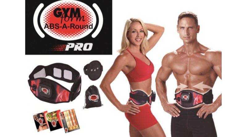 Gymform ABS A-Round Pro