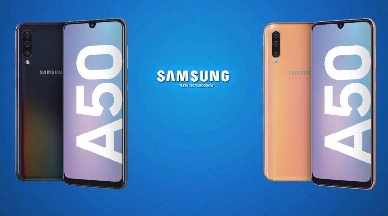 Recensione del Samsung Galaxy A50 2019